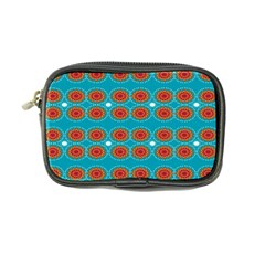 Floral Seamless Pattern Vector Coin Purse