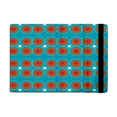 Floral Seamless Pattern Vector Apple iPad Mini Flip Case