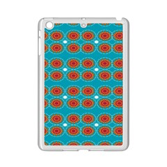 Floral Seamless Pattern Vector Ipad Mini 2 Enamel Coated Cases