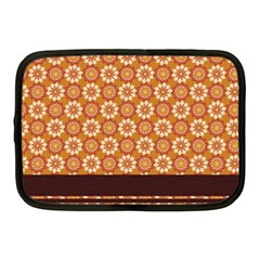 Floral Seamless Pattern Vector Netbook Case (Medium)