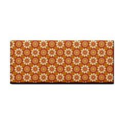Floral Seamless Pattern Vector Cosmetic Storage Cases