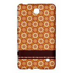 Floral Seamless Pattern Vector Samsung Galaxy Tab 4 (8 ) Hardshell Case