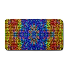A Creative Colorful Backgroun Medium Bar Mats