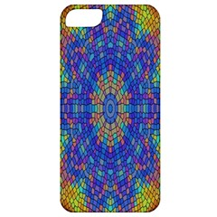 A Creative Colorful Backgroun Apple Iphone 5 Classic Hardshell Case