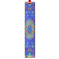 A Creative Colorful Backgroun Large Book Marks