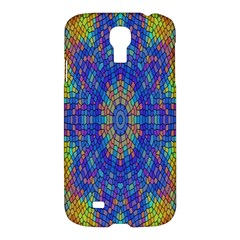 A Creative Colorful Backgroun Samsung Galaxy S4 I9500/I9505 Hardshell Case