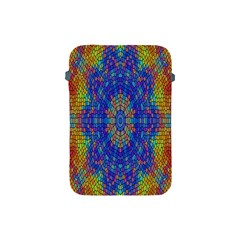 A Creative Colorful Backgroun Apple iPad Mini Protective Soft Cases