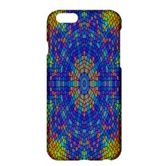 A Creative Colorful Backgroun Apple iPhone 6 Plus/6S Plus Hardshell Case
