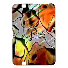 Abstract Pattern Texture Kindle Fire Hd 8 9