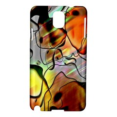 Abstract Pattern Texture Samsung Galaxy Note 3 N9005 Hardshell Case
