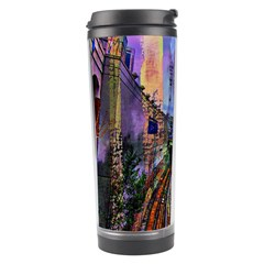 Downtown Chicago City Travel Tumbler