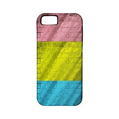Brickwall Apple iPhone 5 Classic Hardshell Case (PC+Silicone)