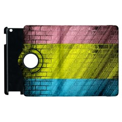 Brickwall Apple Ipad 3/4 Flip 360 Case