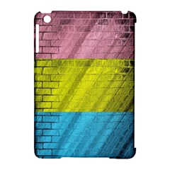 Brickwall Apple iPad Mini Hardshell Case (Compatible with Smart Cover)