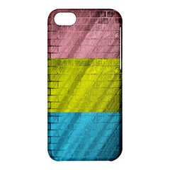 Brickwall Apple iPhone 5C Hardshell Case