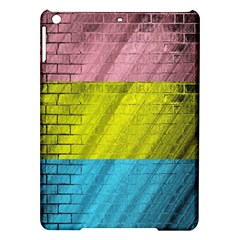 Brickwall iPad Air Hardshell Cases