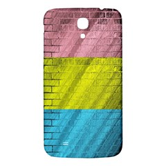 Brickwall Samsung Galaxy Mega I9200 Hardshell Back Case