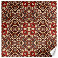 Seamless Pattern Based On Turkish Carpet Pattern Canvas 20  x 20