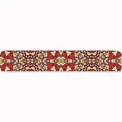 Seamless Pattern Based On Turkish Carpet Pattern Small Bar Mats