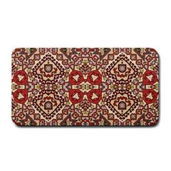Seamless Pattern Based On Turkish Carpet Pattern Medium Bar Mats