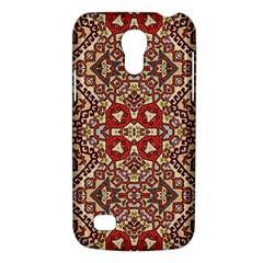 Seamless Pattern Based On Turkish Carpet Pattern Galaxy S4 Mini