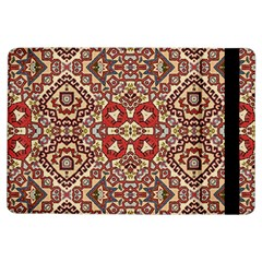 Seamless Pattern Based On Turkish Carpet Pattern iPad Air Flip
