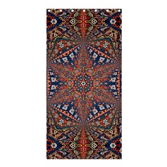 Armenian Carpet In Kaleidoscope Shower Curtain 36  x 72  (Stall)