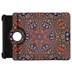 Armenian Carpet In Kaleidoscope Kindle Fire HD 7