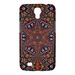 Armenian Carpet In Kaleidoscope Samsung Galaxy Mega 6.3  I9200 Hardshell Case