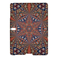 Armenian Carpet In Kaleidoscope Samsung Galaxy Tab S (10.5 ) Hardshell Case