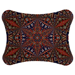Armenian Carpet In Kaleidoscope Jigsaw Puzzle Photo Stand (bow)