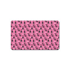 Cute Cats I Magnet (Name Card)
