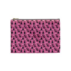 Cute Cats I Cosmetic Bag (medium)