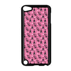 Cute Cats I Apple iPod Touch 5 Case (Black)