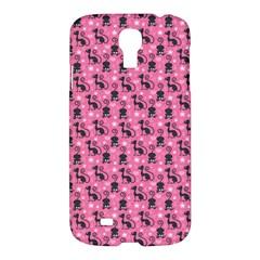 Cute Cats I Samsung Galaxy S4 I9500/I9505 Hardshell Case