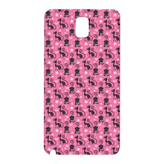 Cute Cats I Samsung Galaxy Note 3 N9005 Hardshell Back Case