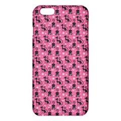 Cute Cats I Iphone 6 Plus/6s Plus Tpu Case