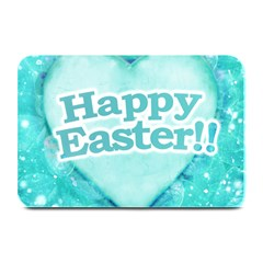 Happy Easter Theme Graphic Plate Mats