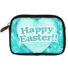 Happy Easter Theme Graphic Digital Camera Cases