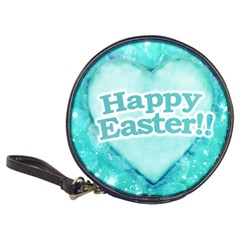 Happy Easter Theme Graphic Classic 20-CD Wallets