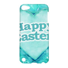 Happy Easter Theme Graphic Apple iPod Touch 5 Hardshell Case