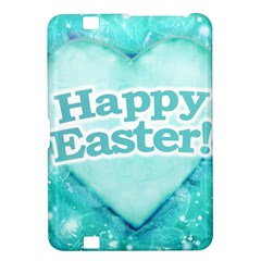 Happy Easter Theme Graphic Kindle Fire HD 8.9