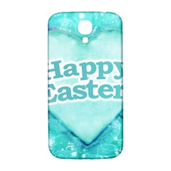 Happy Easter Theme Graphic Samsung Galaxy S4 I9500/I9505  Hardshell Back Case
