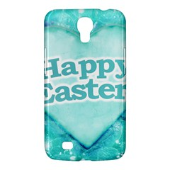 Happy Easter Theme Graphic Samsung Galaxy Mega 6.3  I9200 Hardshell Case