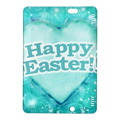 Happy Easter Theme Graphic Kindle Fire HDX 8.9  Hardshell Case