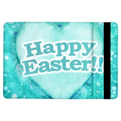 Happy Easter Theme Graphic iPad Air Flip