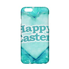 Happy Easter Theme Graphic Apple iPhone 6/6S Hardshell Case