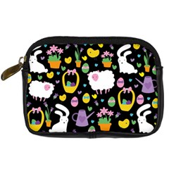 Cute Easter pattern Digital Camera Cases