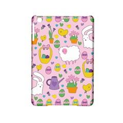 Cute Easter pattern iPad Mini 2 Hardshell Cases