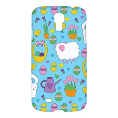 Cute Easter pattern Samsung Galaxy S4 I9500/I9505 Hardshell Case